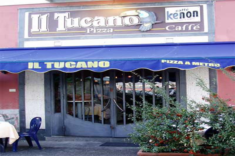 Pizzeria: Il Tucano