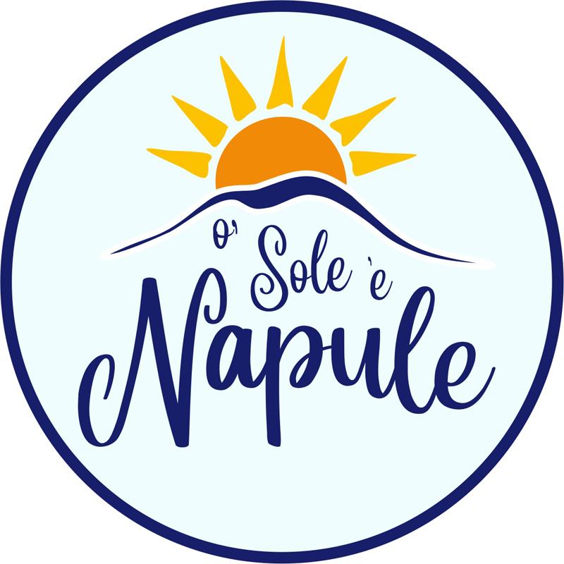 Pizzeria AVPN: O' Sole 'E Napule