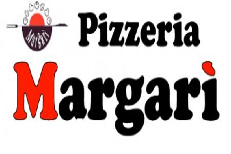 Pizzeria: Margarì