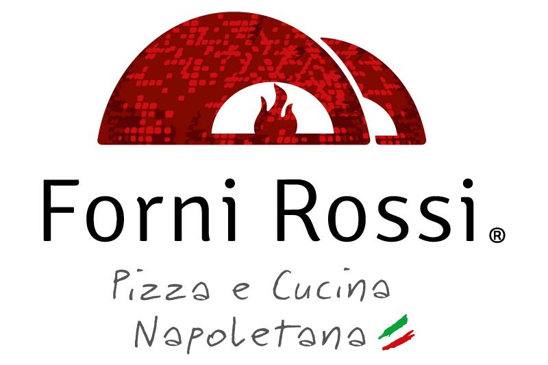 Pizzeria: Forni Rossi 777 Pizza e Cucina