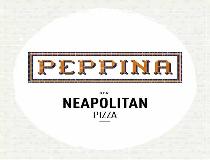 Pizzeria: Peppina