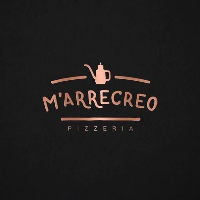 Pizzeria AVPN: M'Arrecreo