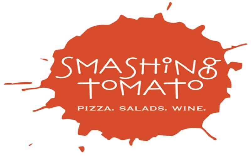Pizzeria: Smashing Tomato (Hamburg Pavillon)