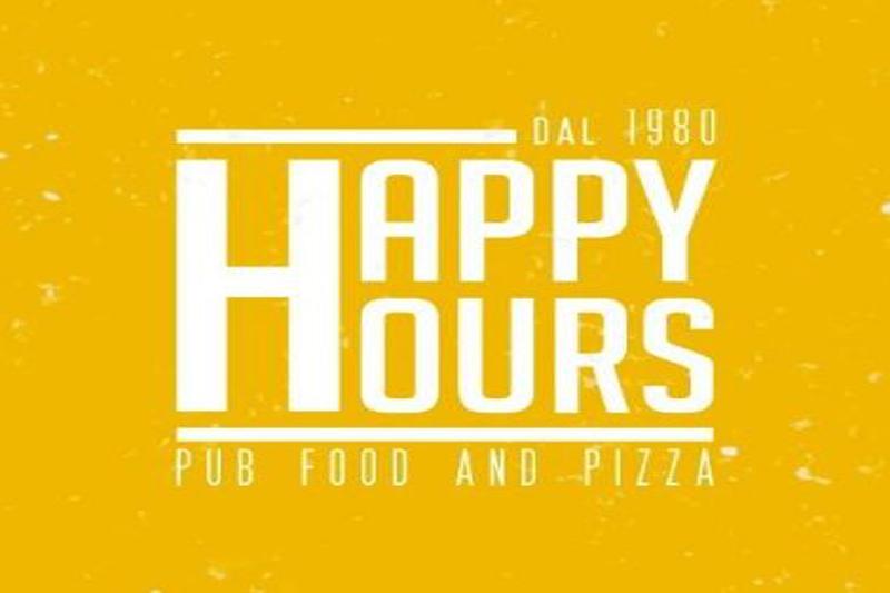 Pizzeria: Happy Hours