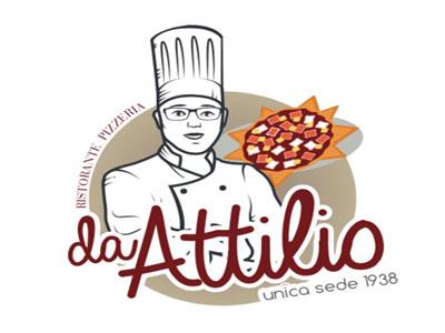 Pizzeria: Pizzeria Da Attilio