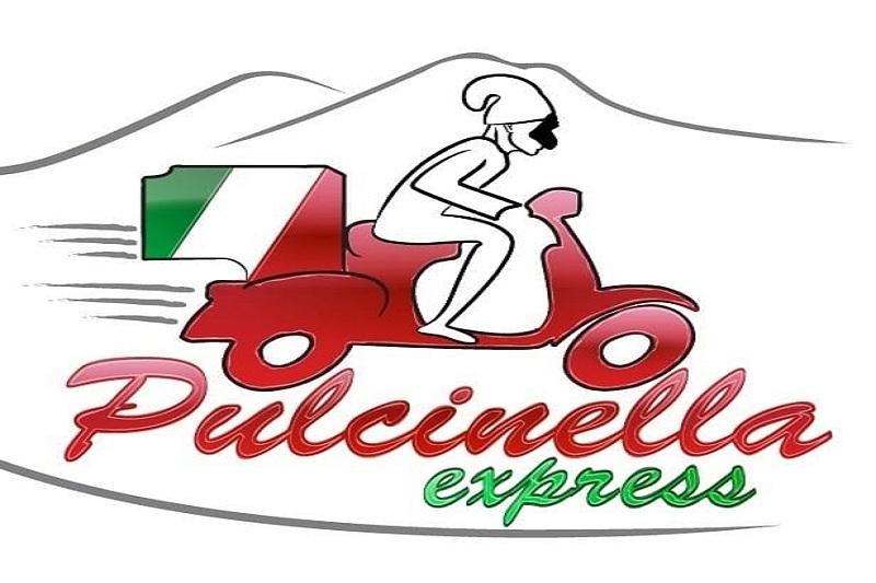 Pizzeria: Pulcinella Express Pizza e Sfizi