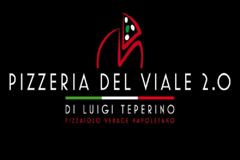 Pizzeria: Pizzeria Del Viale 2.0