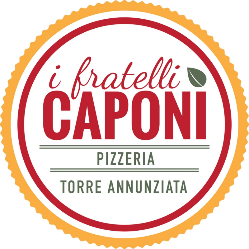 Pizzeria: I Fratelli Caponi