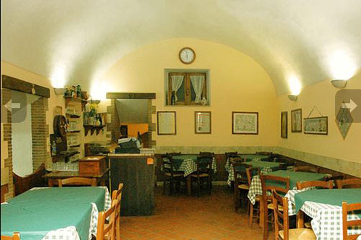 Pizzeria: Antica Osteria Pizzeria Pepe