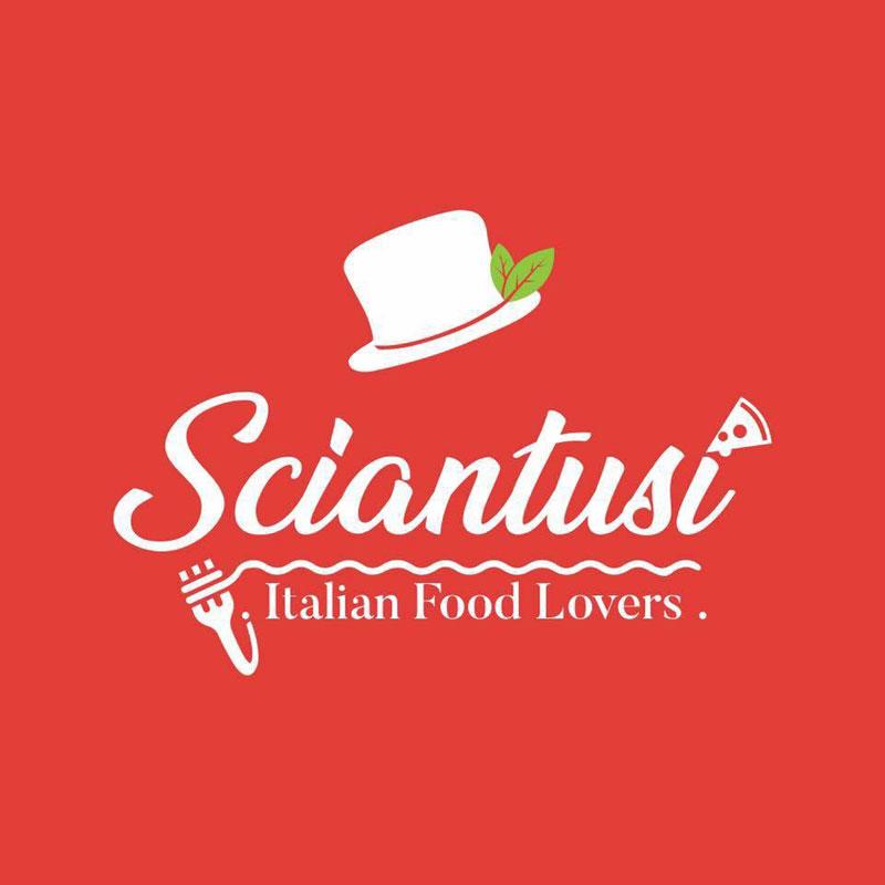 Pizzeria: Sciantusi