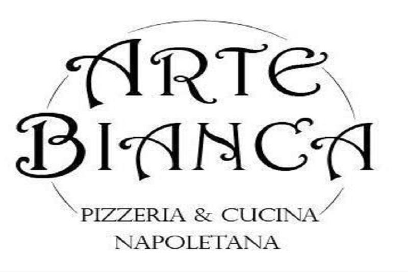 Pizzeria: Arte Bianca