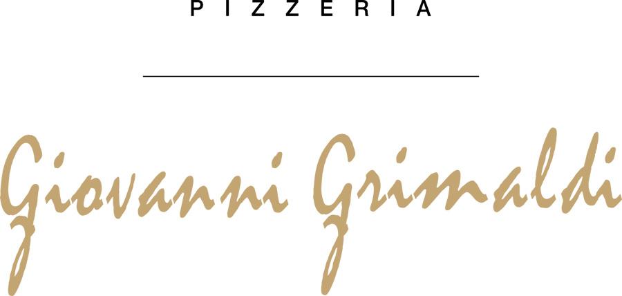 Pizzeria: Pizzeria Giovanni Grimaldi