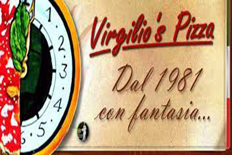 Pizzeria: Virgilio's Pizza