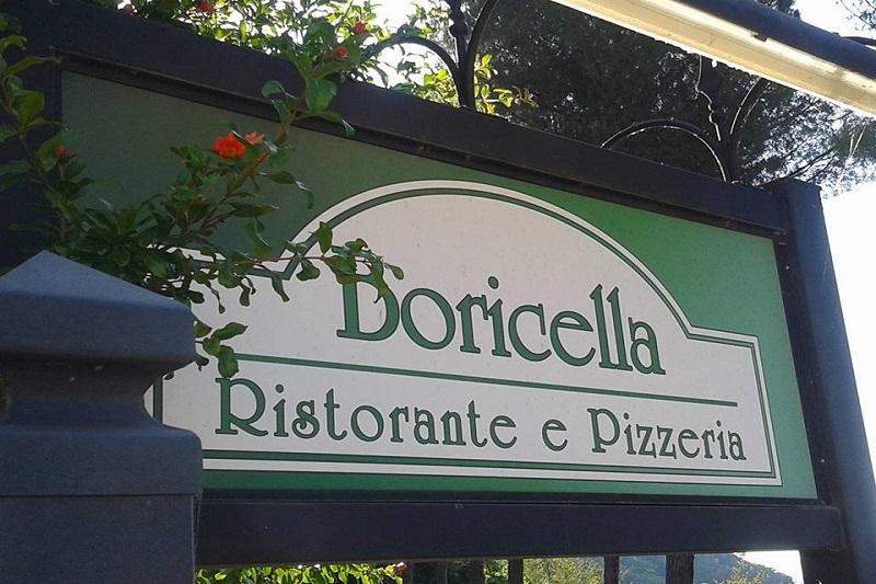 Pizzeria: Boricella