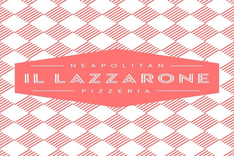 Pizzeria: Il Lazzarone
