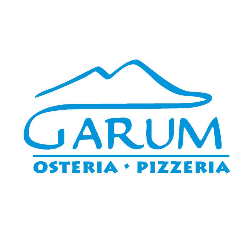 Pizzeria: Il Garum