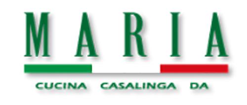 Pizzeria: Maria