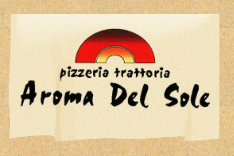 Pizzeria: Aroma Del Sole