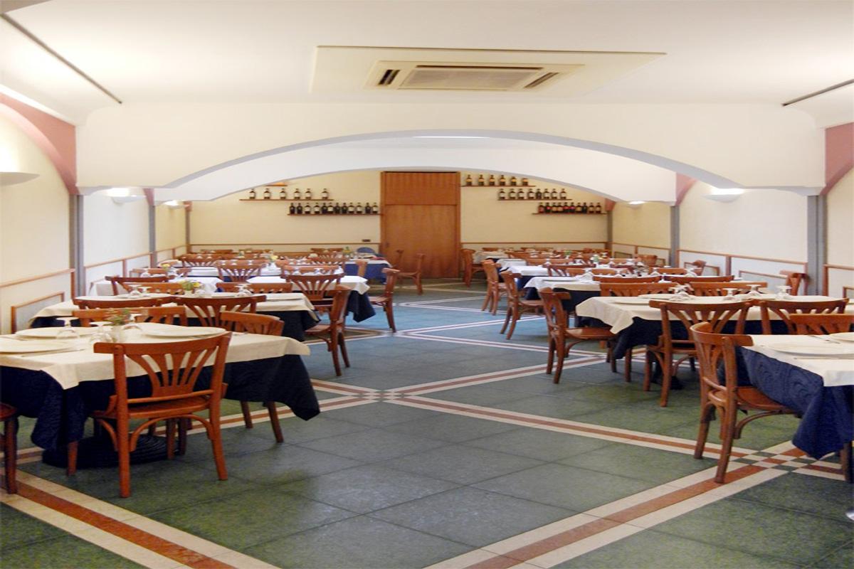 Pizzeria: Gorizia 1962