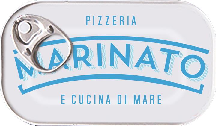 Pizzeria: Marinato - Verona