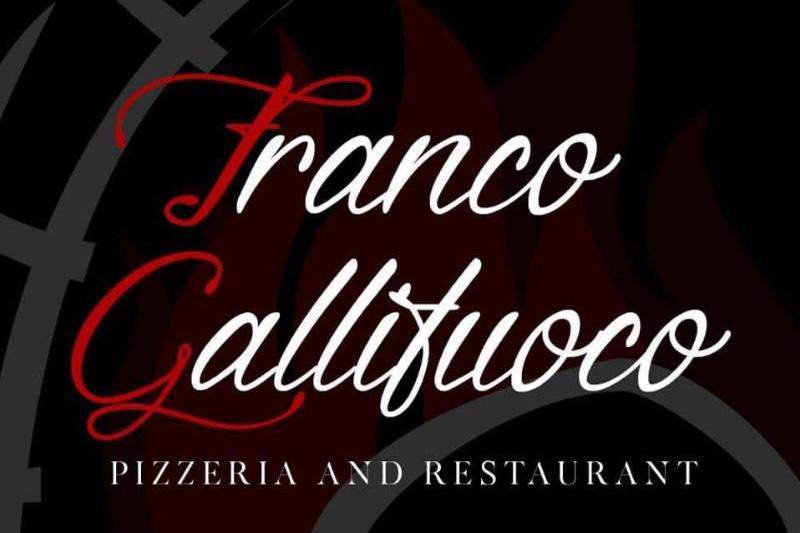 Pizzeria: Franco Gallifuoco