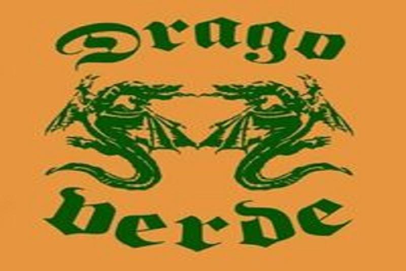 Pizzeria: Osteria Drago Verde