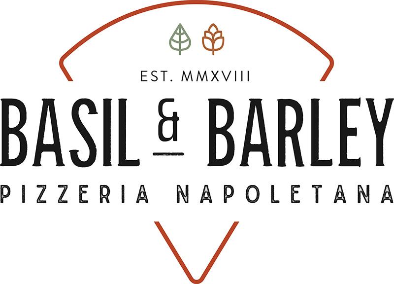 Pizzeria: Basil & Barley Pizzeria Napoletana