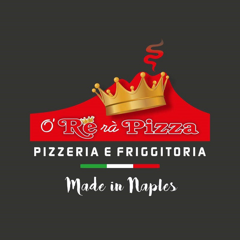 Pizzeria: O' Re Rà Pizza