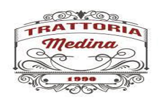 Pizzeria: Medina Trattoria Pizzeria