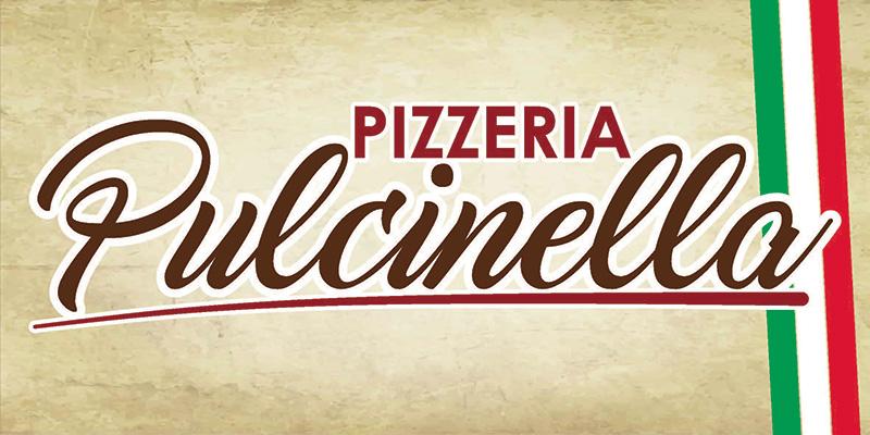 Pizzeria: Pulcinella