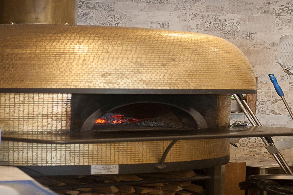 Pizzeria: Il Galeone