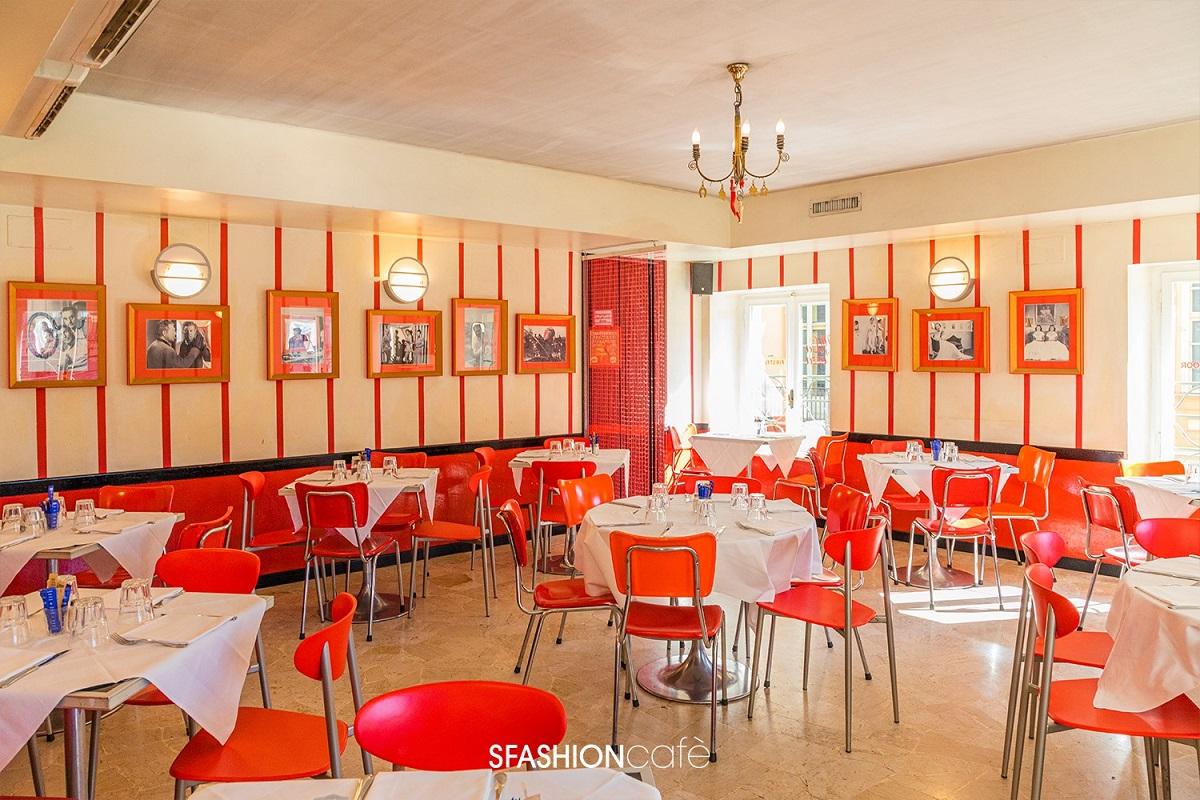 Pizzeria: Sfashioncafè