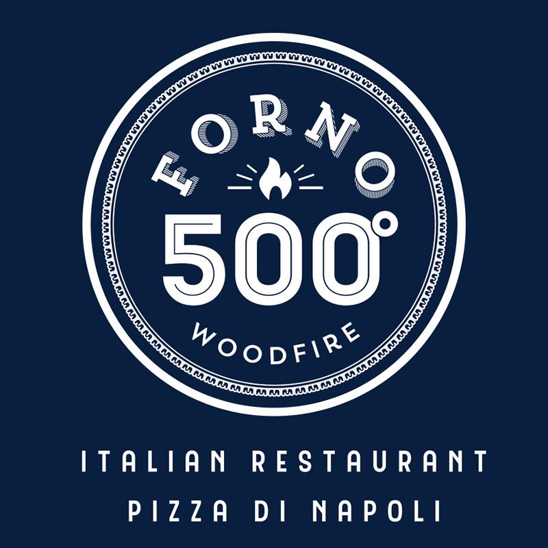 Pizzeria: Forno 500