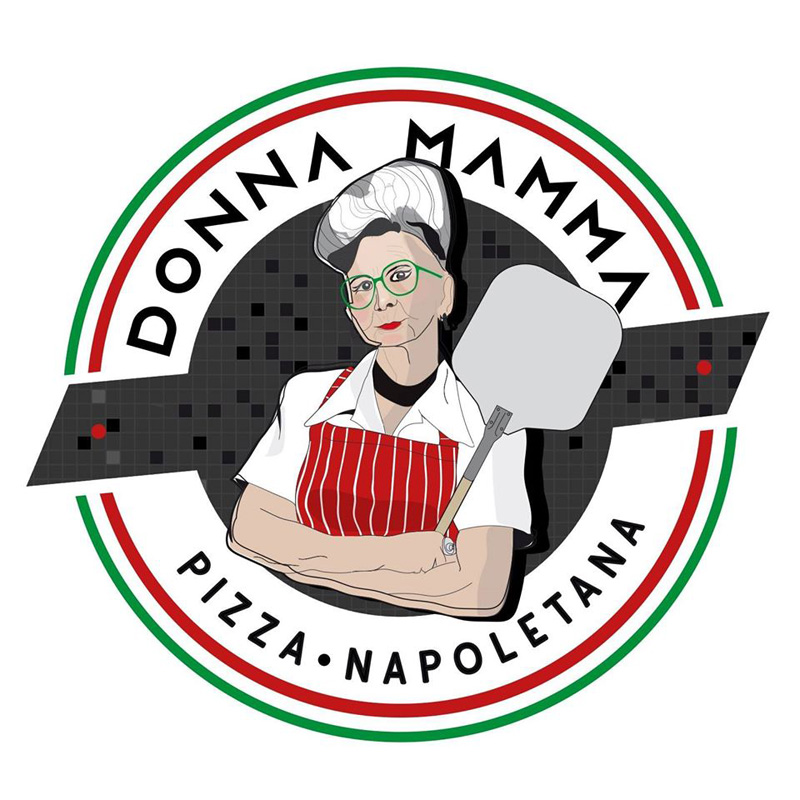 Pizzeria: Donna Mamma Pizza Napoletana