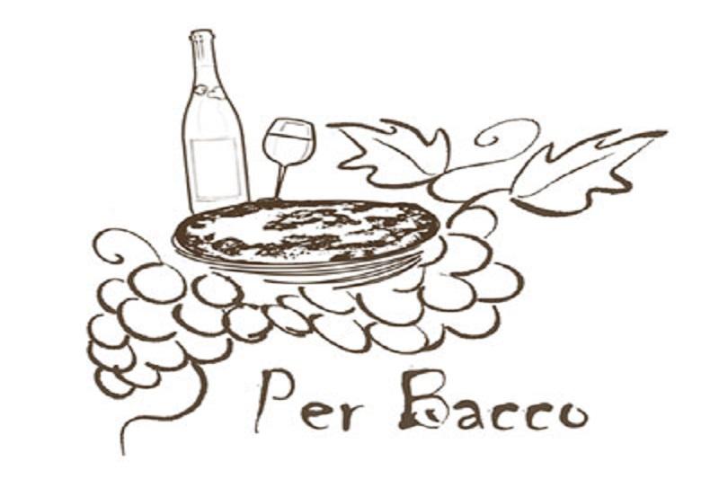 Pizzeria: Osteria Pizzeria Per Bacco