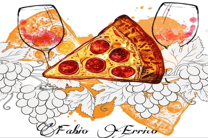 Pizzeria: Pizzeria Errico
