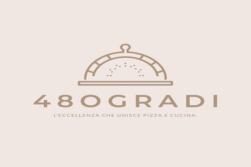 Pizzeria: 480° Gradi