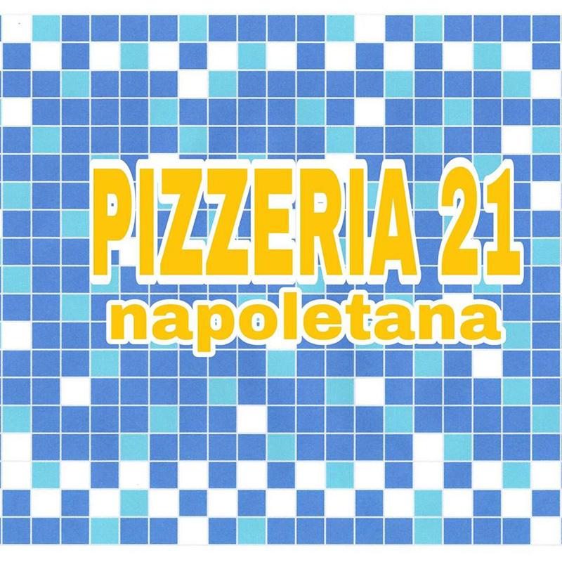 Pizzeria: Pizzeria 21