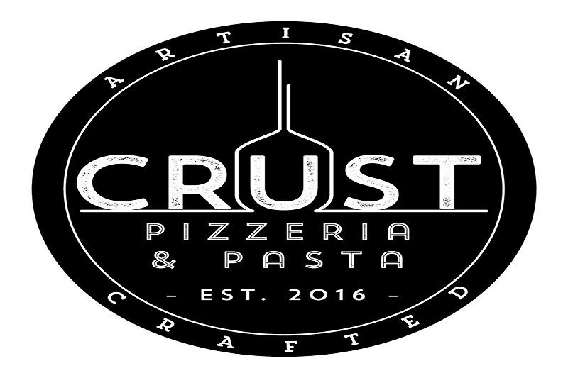 Pizzeria: Crust (Pizzeria e Pasta)