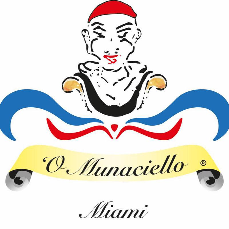 Pizzeria AVPN: 'O Munaciello