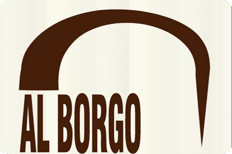 Pizzeria: Al Borgo