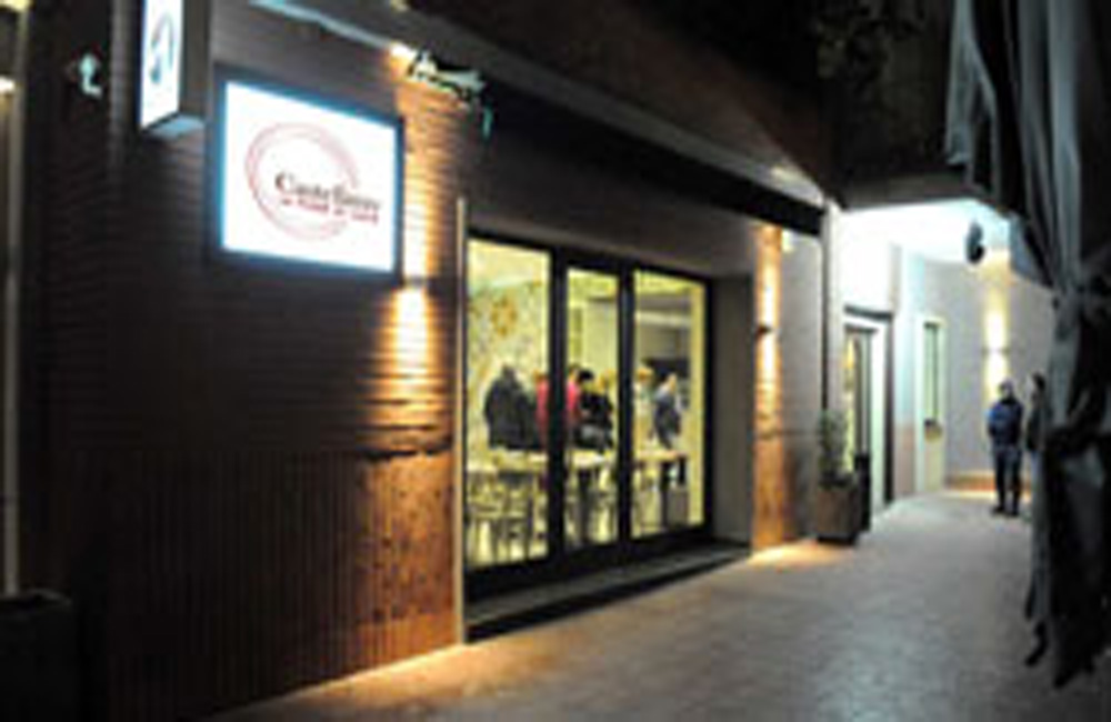 Pizzeria: Castellano - Le Pizze di Luca