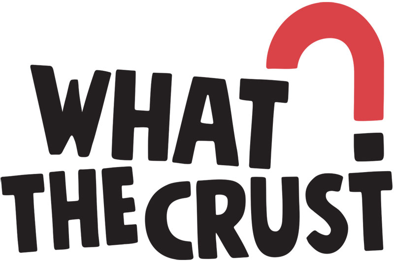Pizzeria: What the Crust