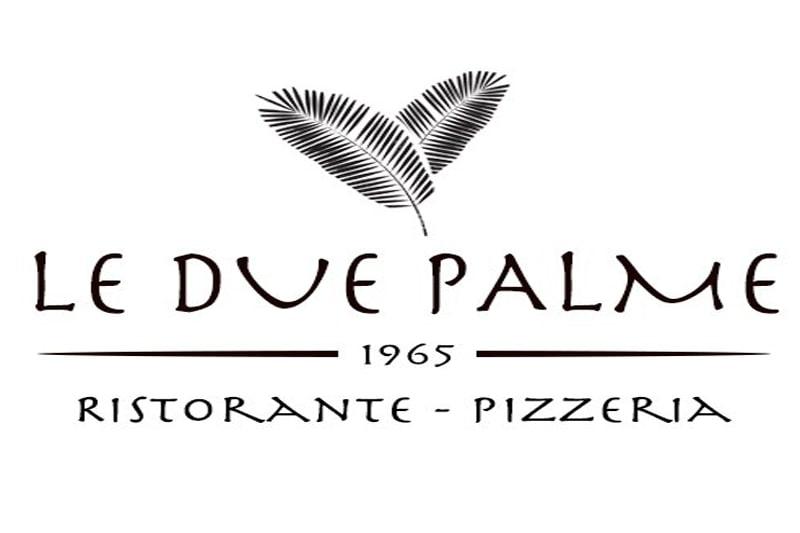 Pizzeria: Le Due Palme