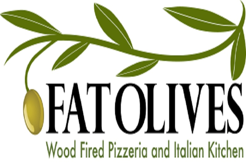 Pizzeria: Fat Olives