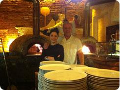 Pizzeria: Pizzeria Antichi Sapori