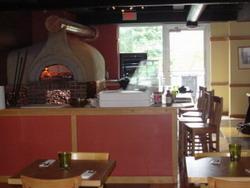 Pizzeria: Caf� Porta Alba