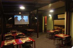 Pizzeria: Pizzeria Funiculì
