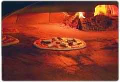 Pizzeria: La Perla Pizzeria