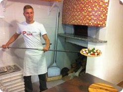 Pizzeria: Non Solo Pizza